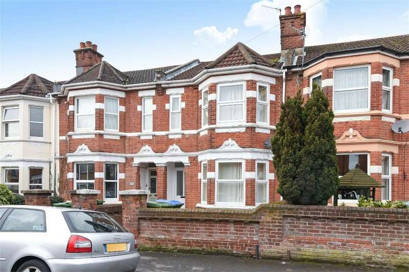 3 Bedrooms Detached House for sale in Richville Road, Southampton, Hampshire