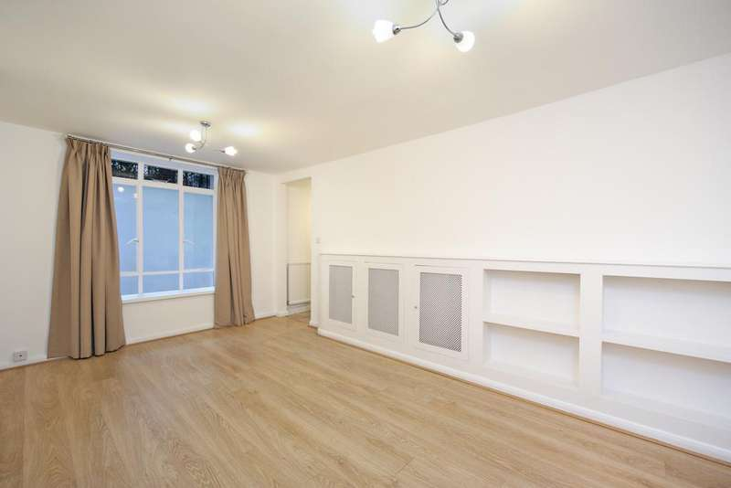 2 Bedrooms Flat for sale in Leinster Square , Bayswater, London W2