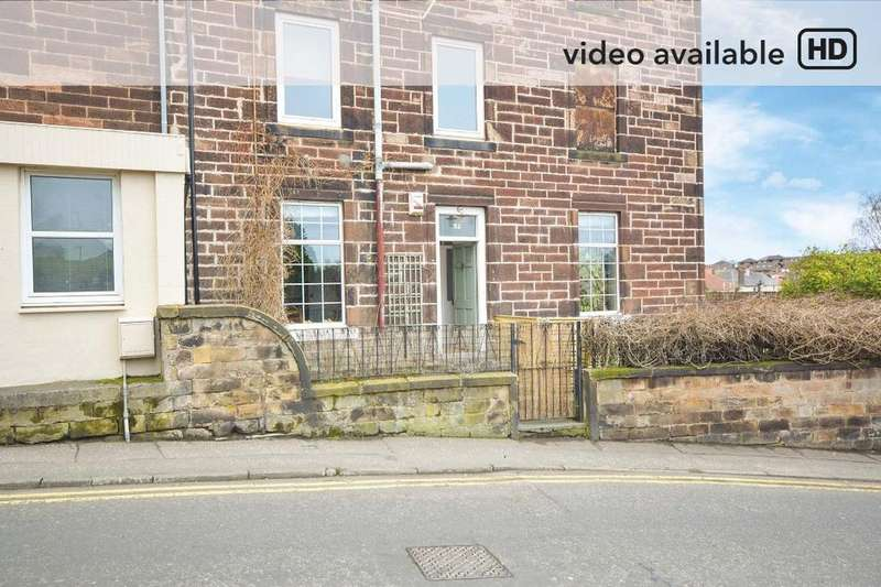 2 Bedrooms Flat for sale in Kirkton Road, Burntisland, Fife, KY3 0HB