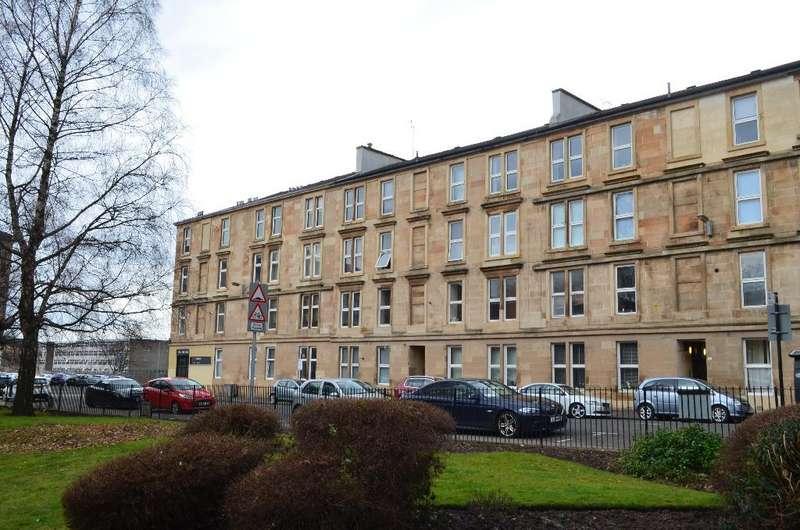 1 Bedroom Flat for sale in Dorset Street , Flat 2/1, Charing Cross , Glasgow, G3 7AJ