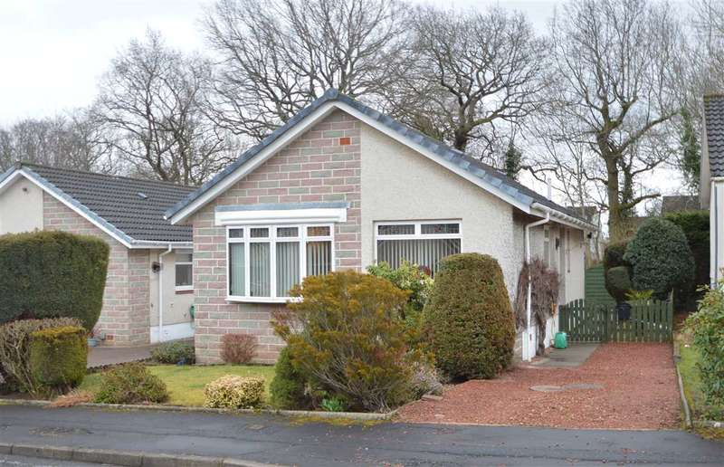 3 Bedrooms Bungalow for sale in Daly Gardens, Blantyre