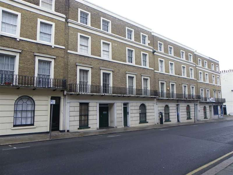 Commercial Property for sale in Harmer Street, Gravesend