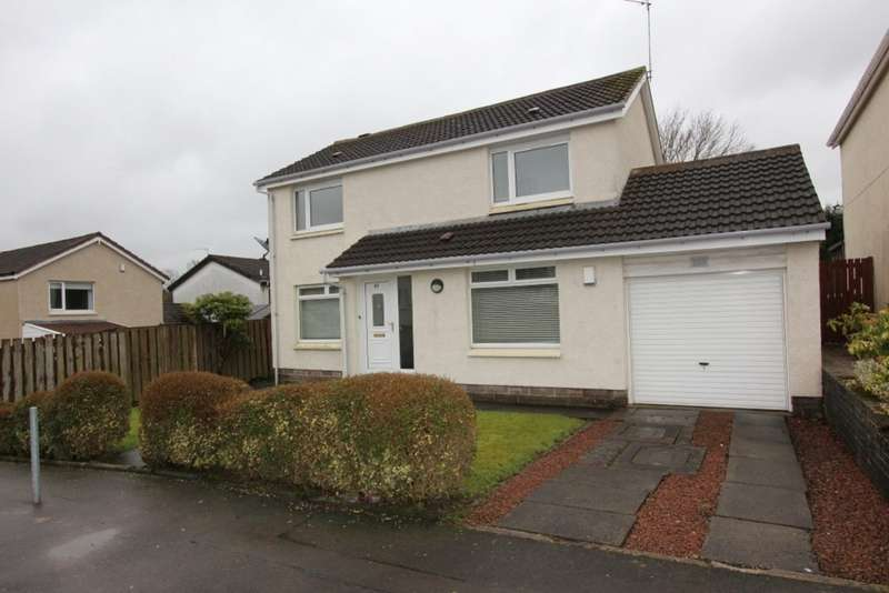 4 Bedrooms Detached House for rent in DEACONSBANK - Loganswell Road - Unfurnished G46