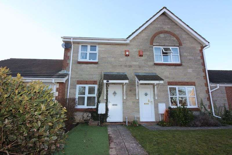 2 Bedrooms Property for sale in Badger Rise, Portishead