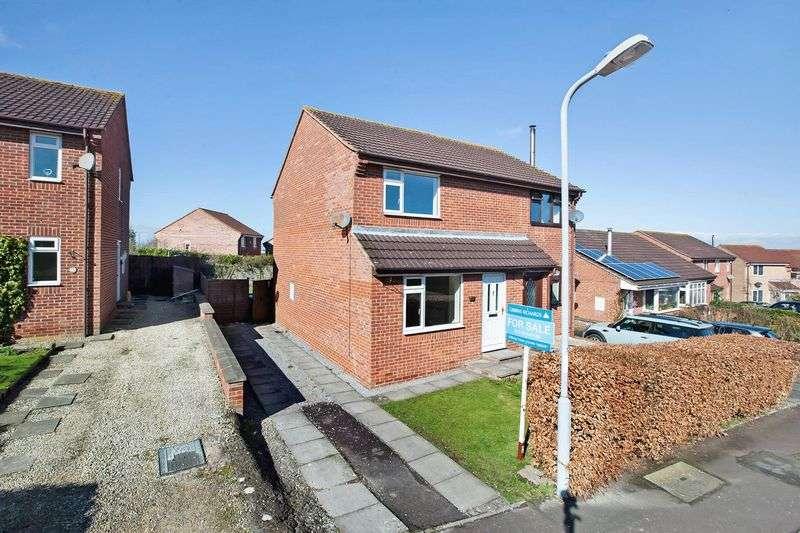 2 Bedrooms Property for sale in Meadway Woolavington, Bridgwater