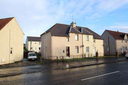 3 Bedrooms Semi Detached House for sale in Dunlop Street, Greenock