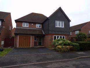 4 Bedrooms Detached House for sale in The Oaks, Bognor Regis