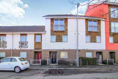 2 Bedrooms Flat for sale in Salisbury Street, Liverpool, Merseyside, Uk, L3