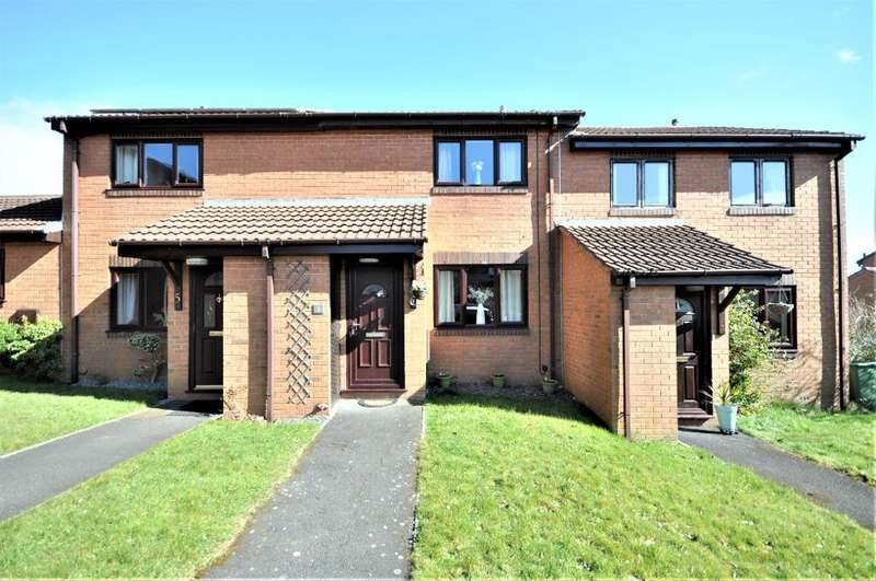 2 Bedrooms Mews House for sale in Windmill View, Wesham, Preston, Lancashire, PR4 3AW