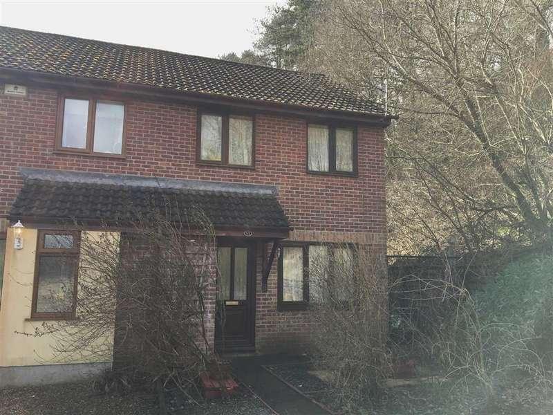 3 Bedrooms End Of Terrace House for sale in Ffynnon Wen, Clydach, Swansea