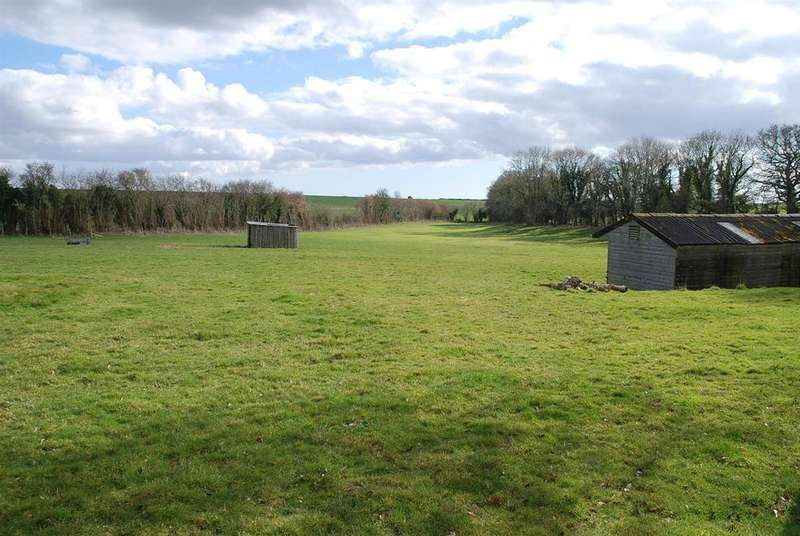 Equestrian Facility Character Property for sale in Sixpenny Handley, Dorset