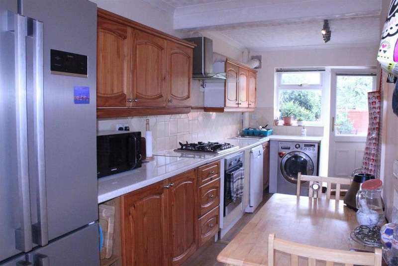 3 Bedrooms House for rent in Wedhey, Harlow