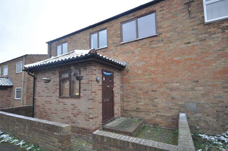 3 Bedrooms End Of Terrace House for rent in Brundish Basildon SS13