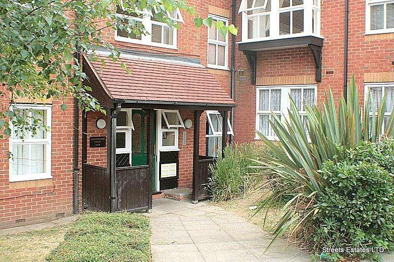 1 Bedroom Flat for sale in Osbourne Road DA2