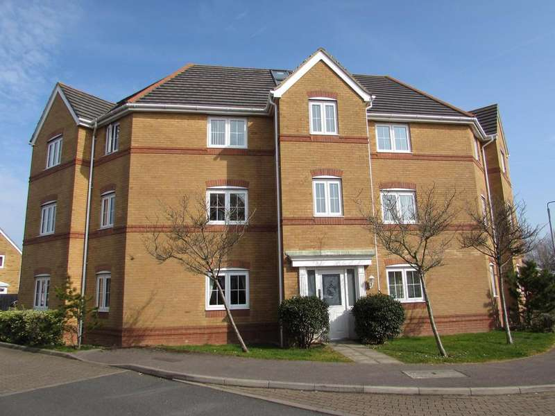 2 Bedrooms Apartment Flat for rent in Amherst Place, Ryde, Isle Of Wight, PO33