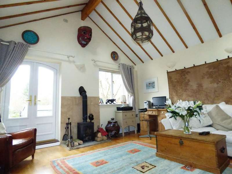 4 Bedrooms Detached House for sale in Park Hill, Hook Norton