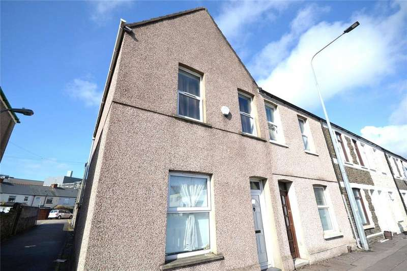 6 Bedrooms Terraced House for sale in Cathays Terrace, Cathays, Cardiff, CF24