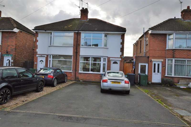 2 Bedrooms Detached House for sale in Bottleacre Lane, Loughborough