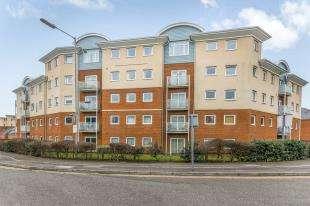 2 Bedrooms Flat for sale in Burlescombe House, 29 Burrage Road, Surrey