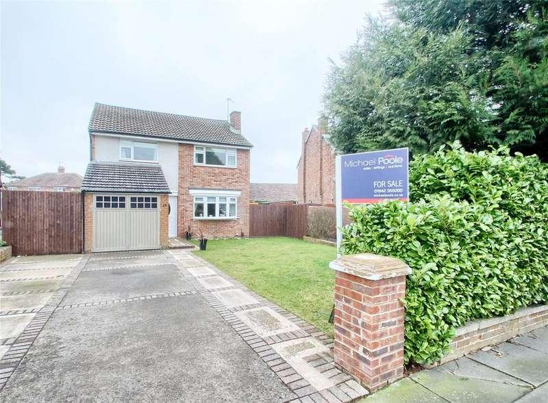3 Bedrooms Detached House for sale in Bentinck Road, Fairfield