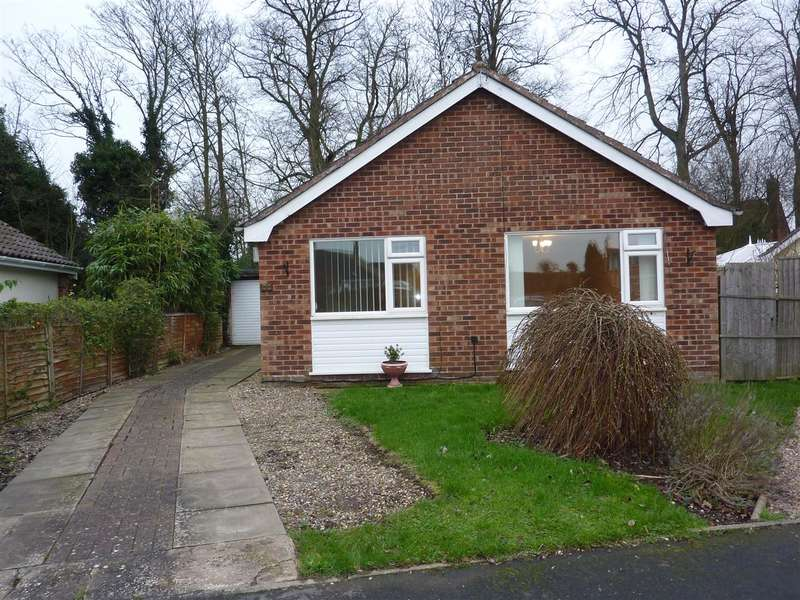 3 Bedrooms Bungalow for sale in Ludham, Great Yarmouth, NR29