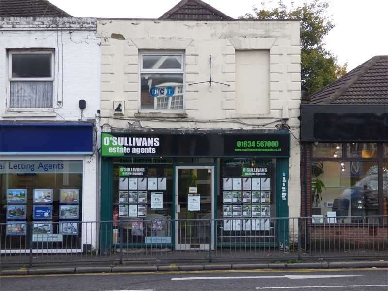 Commercial Property for sale in High Street Strood, rochester