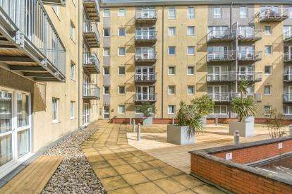 2 Bedrooms Flat for sale in Hall Street, Birmingham, West Midlands