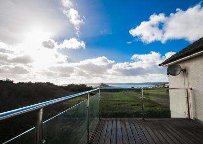 3 Bedrooms End Of Terrace House for sale in Marazion, Penzance, Cornwall