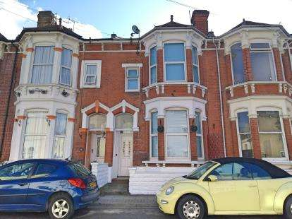8 Bedrooms Terraced House for sale in Southsea, Hampshire