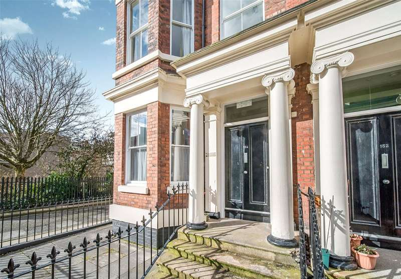 1 Bedroom Apartment Flat for sale in Bedford Street South, Liverpool, Merseyside, L7