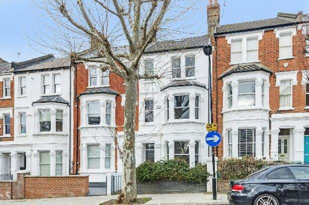6 Bedrooms Unique Property for sale in Sherriff Road, West Hampstead, NW6