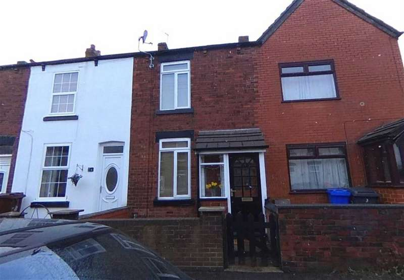 2 Bedrooms Terraced House for sale in Osborne Road, Denton, Manchester