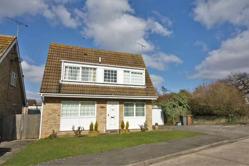 2 Bedrooms Detached House for sale in Springfield, Chelmsford