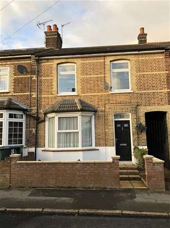 3 Bedrooms Terraced House for rent in Lowestoft Road, Watford