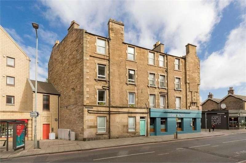 1 Bedroom Flat for sale in Dalry Road, Edinburgh, EH11