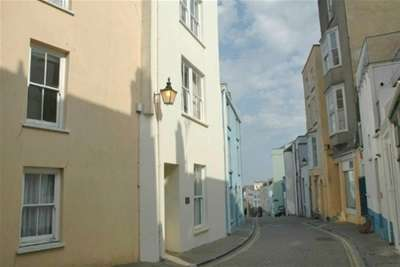 Studio Flat for rent in Crackwell Street, Tenby Town