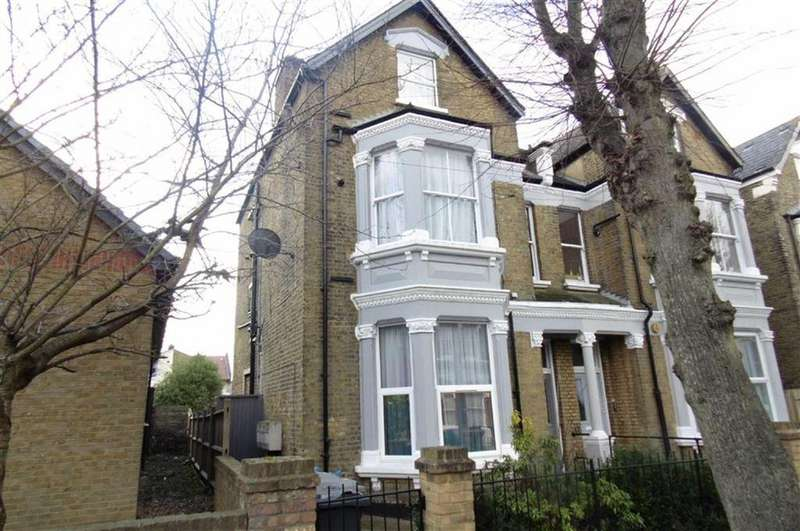 2 Bedrooms Flat for sale in St Albans Road, Harlesden, London, NW10