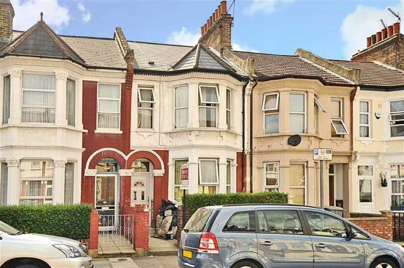 3 Bedrooms Terraced House for sale in Buxton Road, Willesden Green, London, NW2