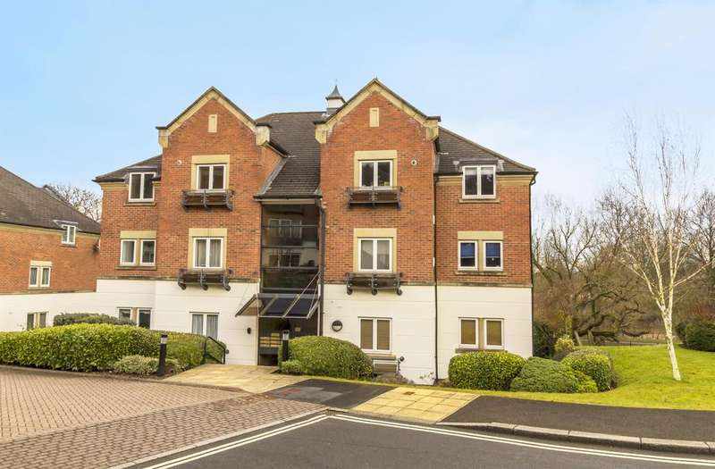 2 Bedrooms Apartment Flat for sale in St. Chads Wharf, York, YO23 1LX