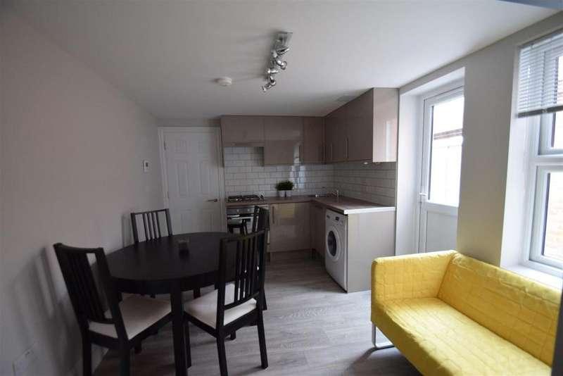1 Bedroom Apartment Flat for rent in Prospect Street, Caversham, Reading