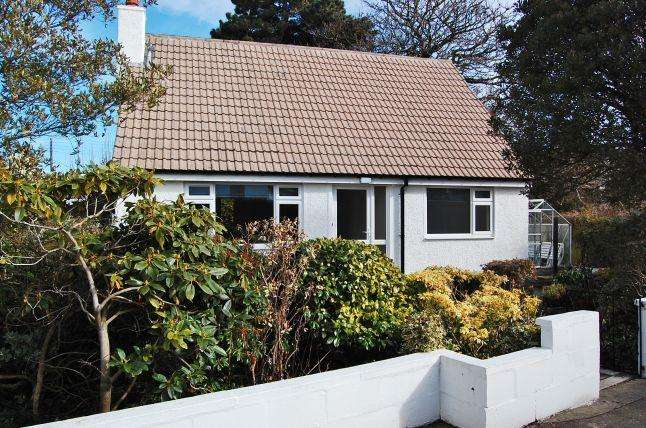 2 Bedrooms Bungalow for sale in The Close, off Jurby Road, Ramsey, IM8 3PQ