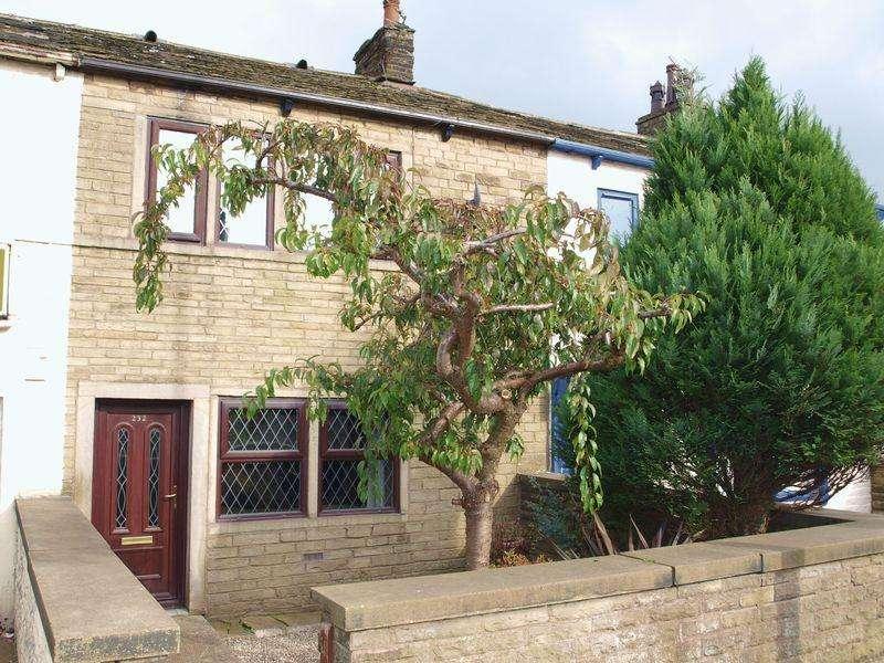 3 Bedrooms Terraced House for sale in Rochdale Road, Firgrove, Rochdale, OL16 3BD