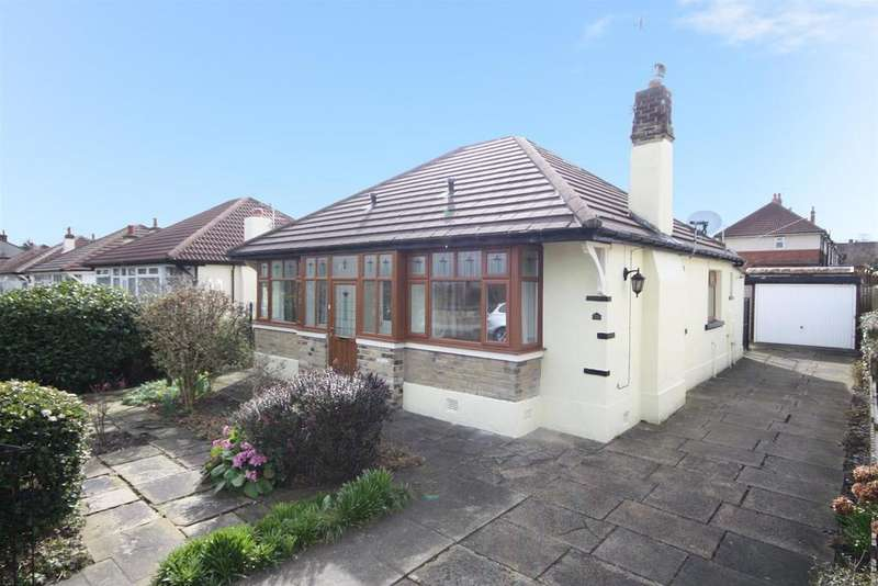 2 Bedrooms Detached Bungalow for sale in Victoria Street, Calverley