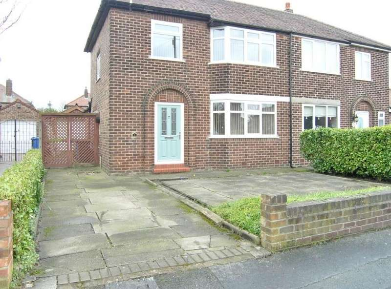 3 Bedrooms House for sale in Elm Grove, Paddington, Warrington