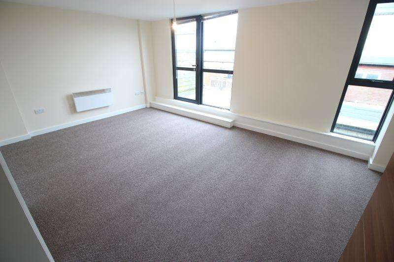 2 Bedrooms Apartment Flat for sale in Skyline Chambers, Ludgate Hill, Northern Quarter