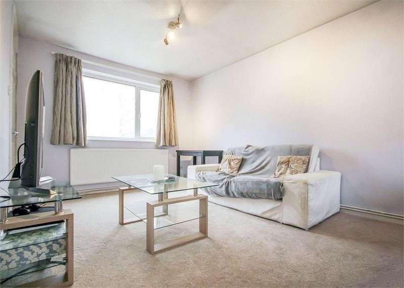 1 Bedroom Maisonette Flat for sale in Leaves Green, Crown Wood, Bracknell, Berkshire, RG12