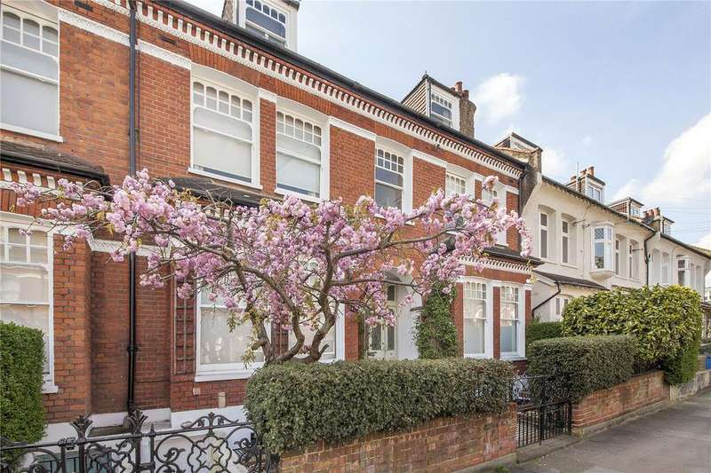7 Bedrooms Terraced House for sale in Manville Road, Balham, London, SW17