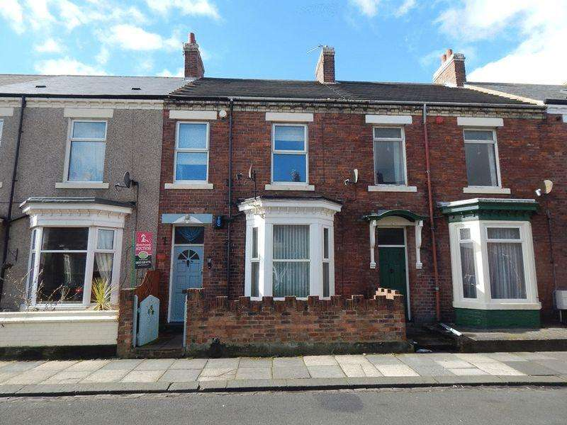 2 Bedrooms Apartment Flat for sale in Stanley Street, Blyth