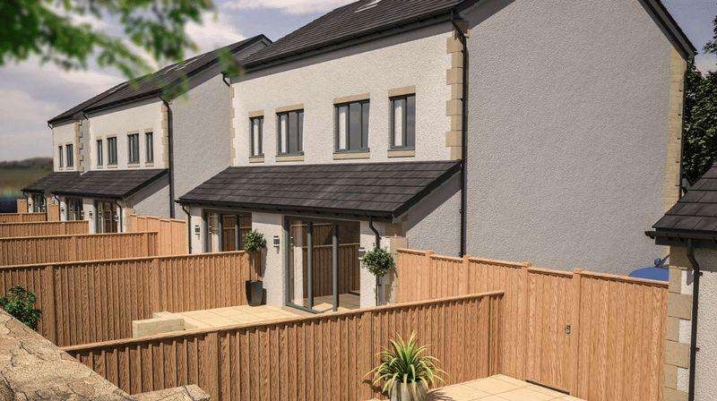 3 Bedrooms Semi Detached House for sale in 47 Greensnook Lane, Bacup, OL13 9DQ
