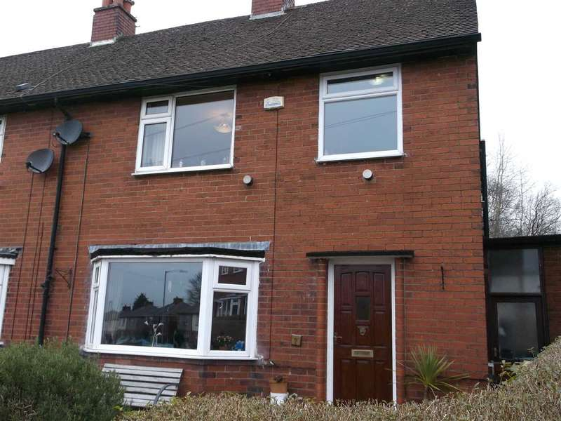 3 Bedrooms Semi Detached House for rent in Fearnhead Avenue, Horwich